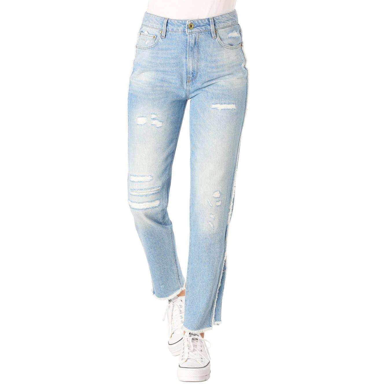 UK Verfügbarkeit bezahlbarer Preis Kaufen fransen jeans