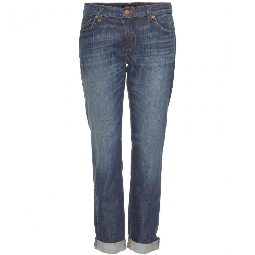 I need these boyfriend jeans designer jeans for women