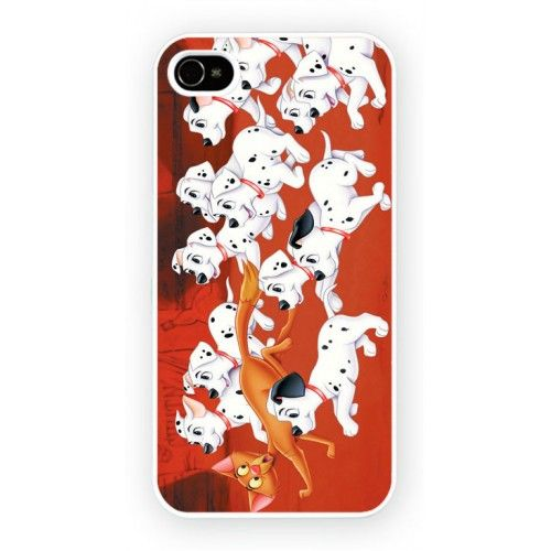 iphone 7 phone cases dalmatian