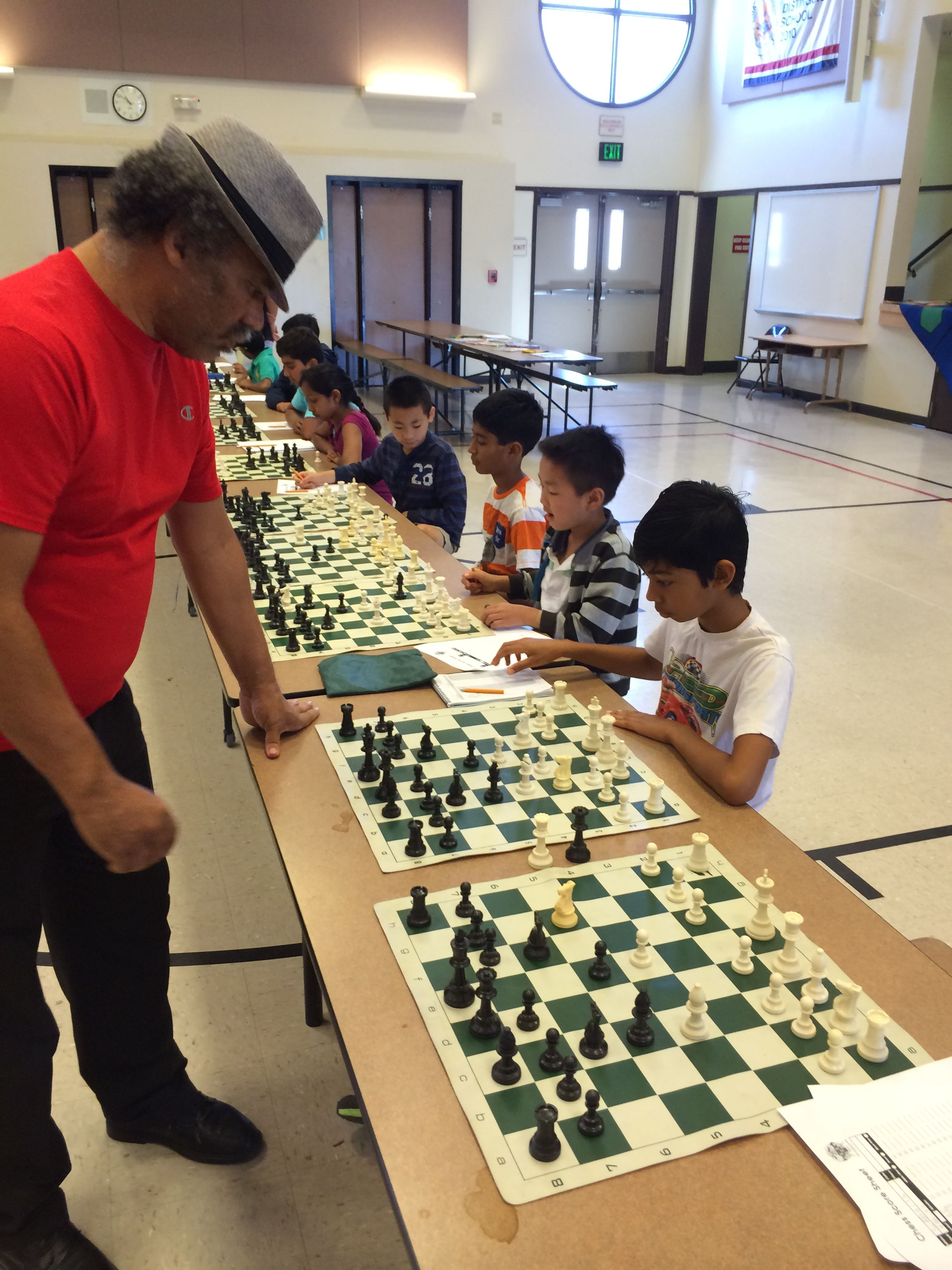 California Chess Reporter 14