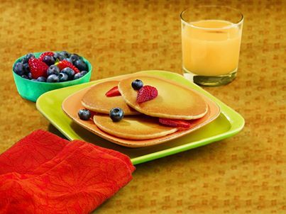 Robard Brand Pancakes Food Bariatric Recipes Meal Replacement