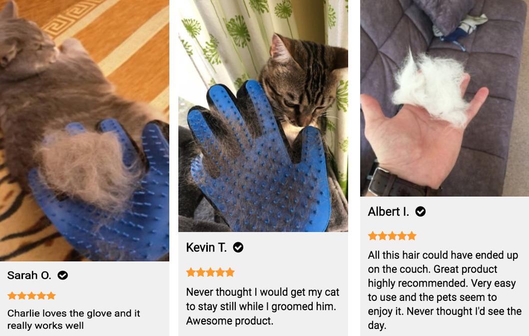Pet Grooming Glove Pet grooming, Love your pet, Grooming