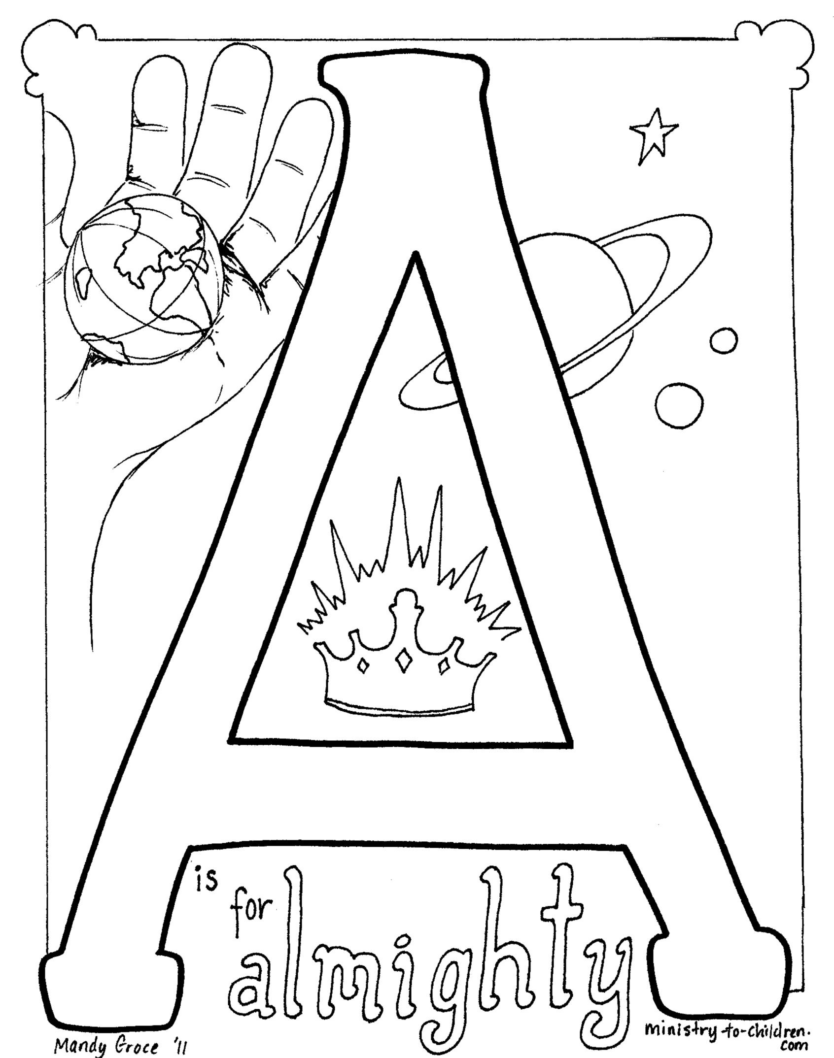 Bible For Kids Bible Coloring Pages Alphabet Coloring Pages