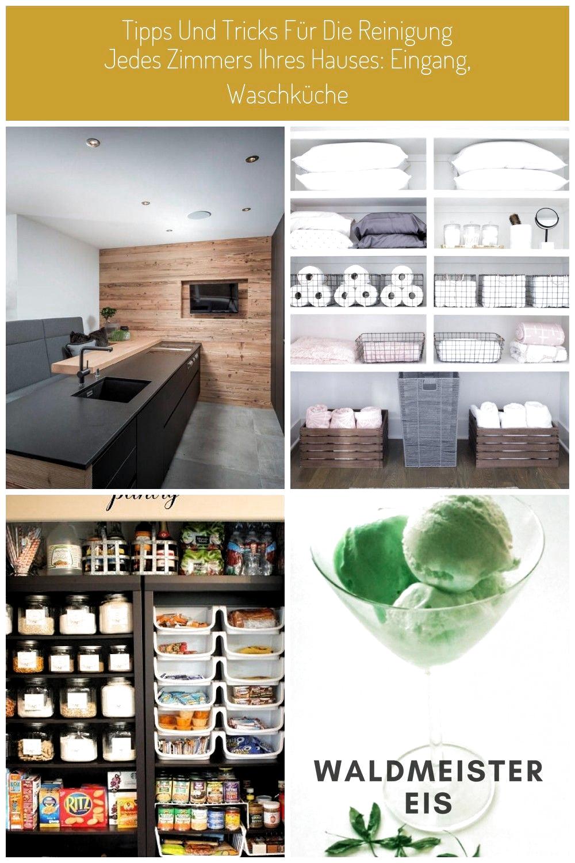Kche EssbereichTipps und Tricks fr die Reinigung jedes Zimmers Ihres Hauses E,  #die #EssbereichTipps #Hauses #Ihres #jedes #Kche #Reinigung #Speisekammerregal #Tricks #und #Zimmers