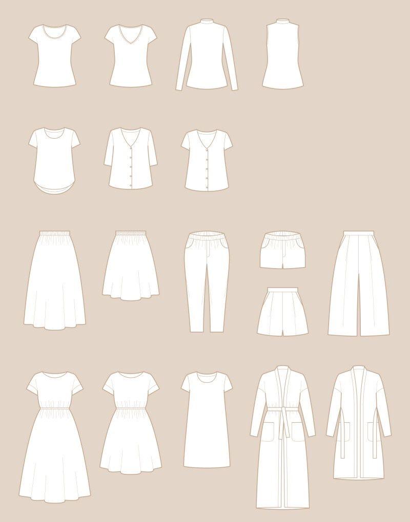 Epingle Sur Inspiration Dressing Cousu Main