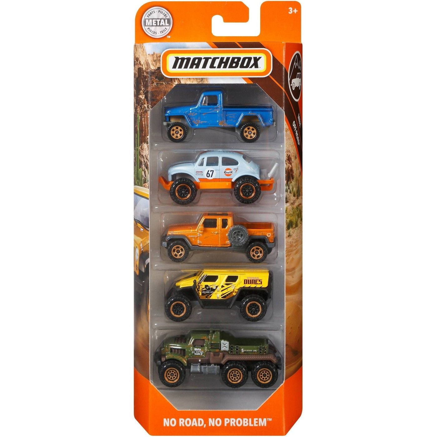 Matchbox 5 Car Pack Styles May Vary In 2021 Matchbox Lego Baby Custom Muscle Cars [ 1400 x 1400 Pixel ]
