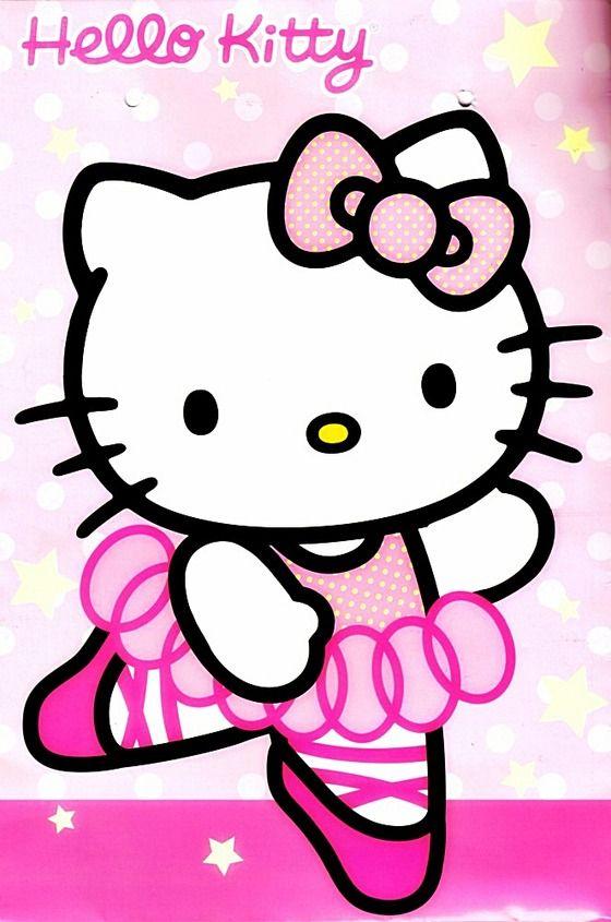 4x6 Hello Kitty Image Window Decal For Home Office Or Car Batch 1 6 00 Hello Kitty Wallpaper Hello Kitty Anak Kucing