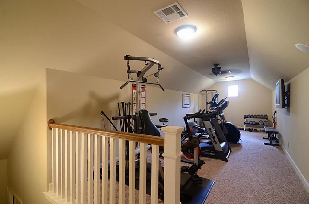 Gym for over garage the home gym project at home gym home gym