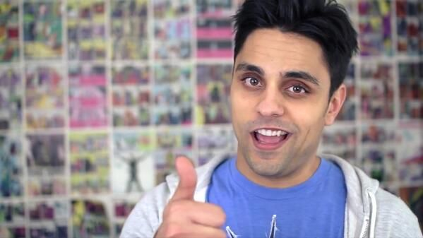Ray William Johnson:- Famous Youtube Sensation And Comedian-actor