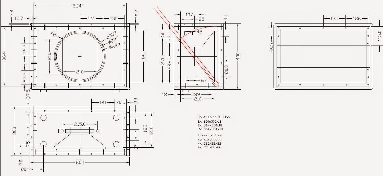 4 X 12 Cabinet Wiring