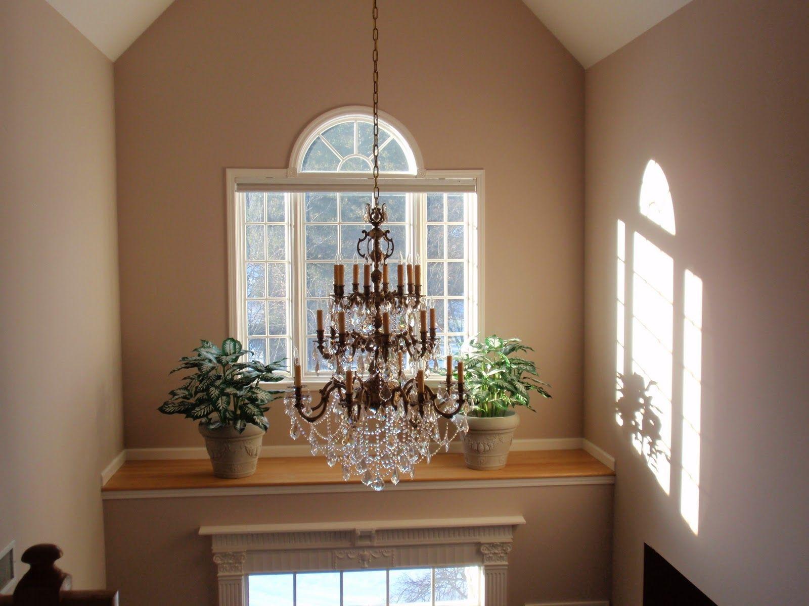 Ordinaire Window Above Front Door Decorating