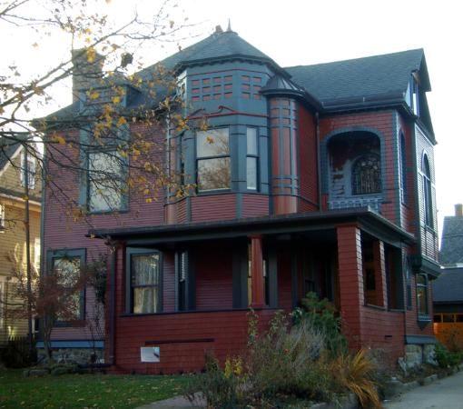 Heritage Hill Historic District Heritage Hills Grand Rapids Historic Homes