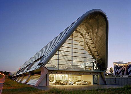 Architektur Dortmund the porsche house nearby dortmund aiport see the math task http