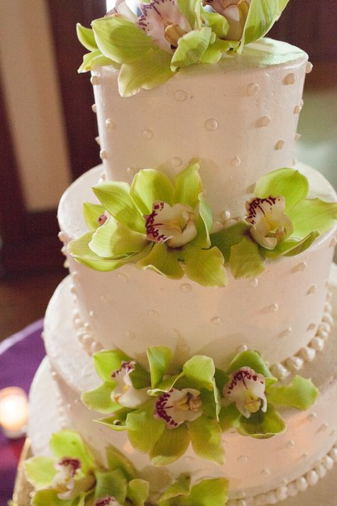 Show Us Your Wedding Day Pictures! | Lake cake, Cake and Wedding cake