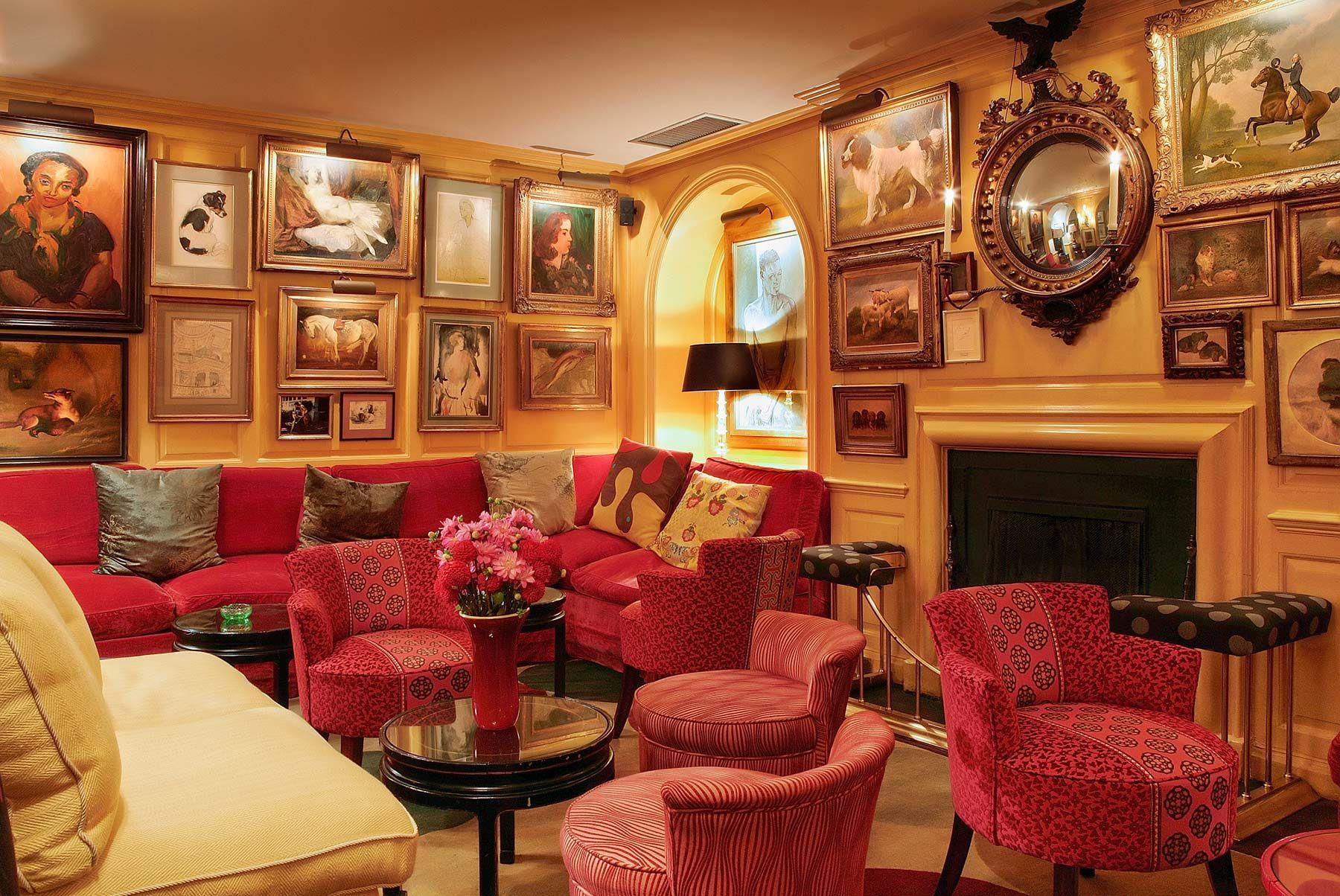 Annabels Night Club London
