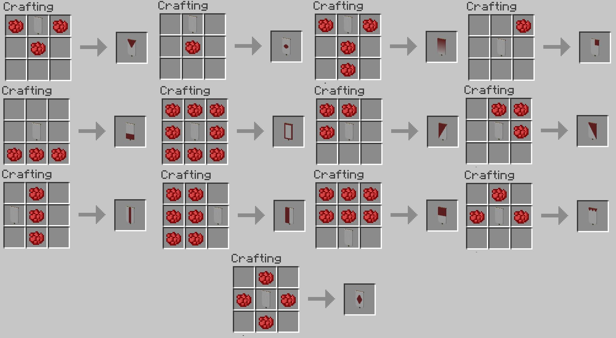 Minecraft How To Craft A Clock