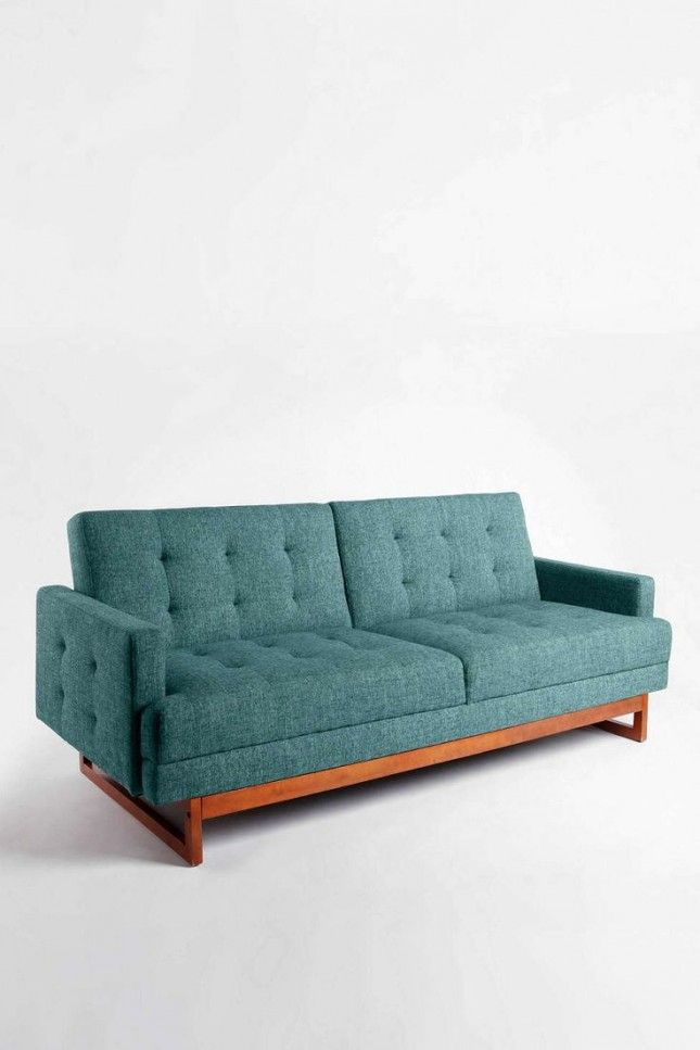10 Stylish Futons That Don T Via Brit Co