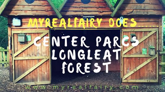 myrealfairy.com center parcs