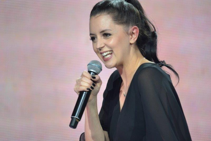 Sotiria Neue Kandidatin Bei Let S Dance Schlager De Florian Silbereisen Kerstin Ott Kelly Family