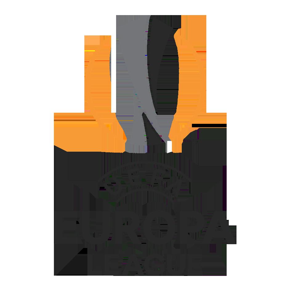 UEFA Europa League Logo | Europa, Glasgow, Zagreb