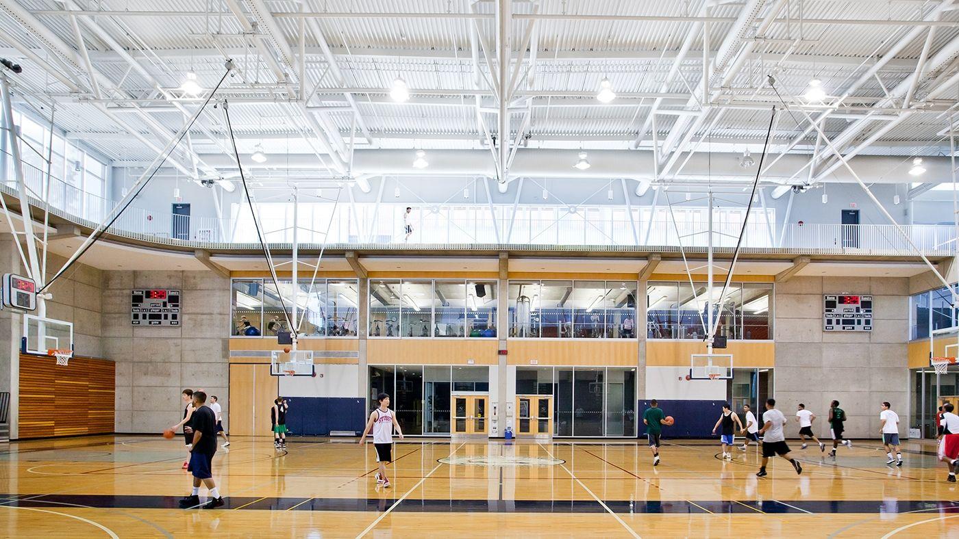University of Toronto, Recreation, Wellness, and Athletics