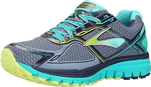 dfca7a0d5e1b Brooks Ghost 8 GTX Running Shoe - Women s Storm Sharp Green Ceramic