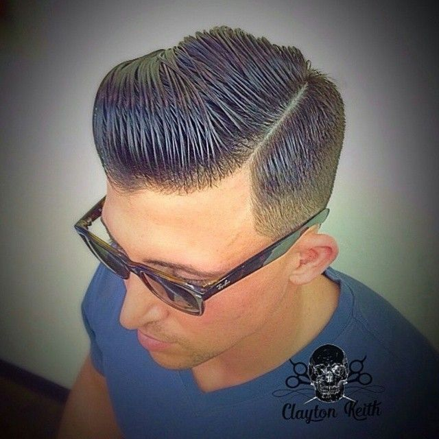 The Best Way To Use Instagram On The Web And Ipad Pictacular Slick Hairstyles Brylcreem Hairstyles Hair Styles