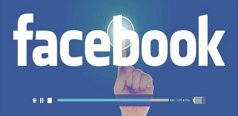 Nu kan du embedde videoer fra Facebook
