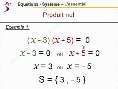 Maths 3eme Equations Systemes Mathematiques Troisieme Youtube Maths 3eme Equations Systemes Mathem Maths 3eme Equations Mathematiques Mathematiques