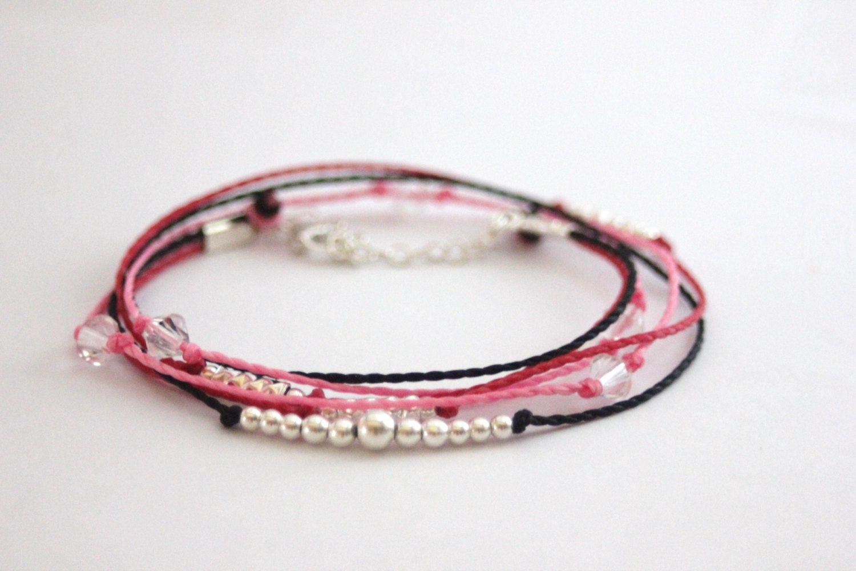 312b7c9128d33 Bracelet Multi-tours