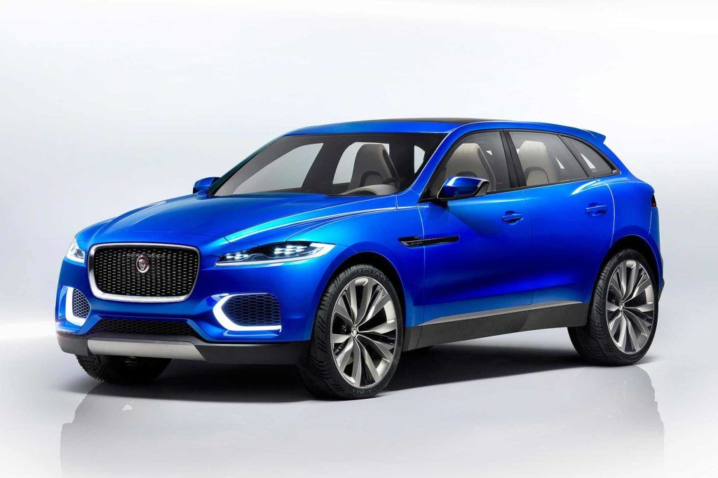 Awesome Jaguar 2017 Cool 2016 F Pace Concept And Release Date Check More At
