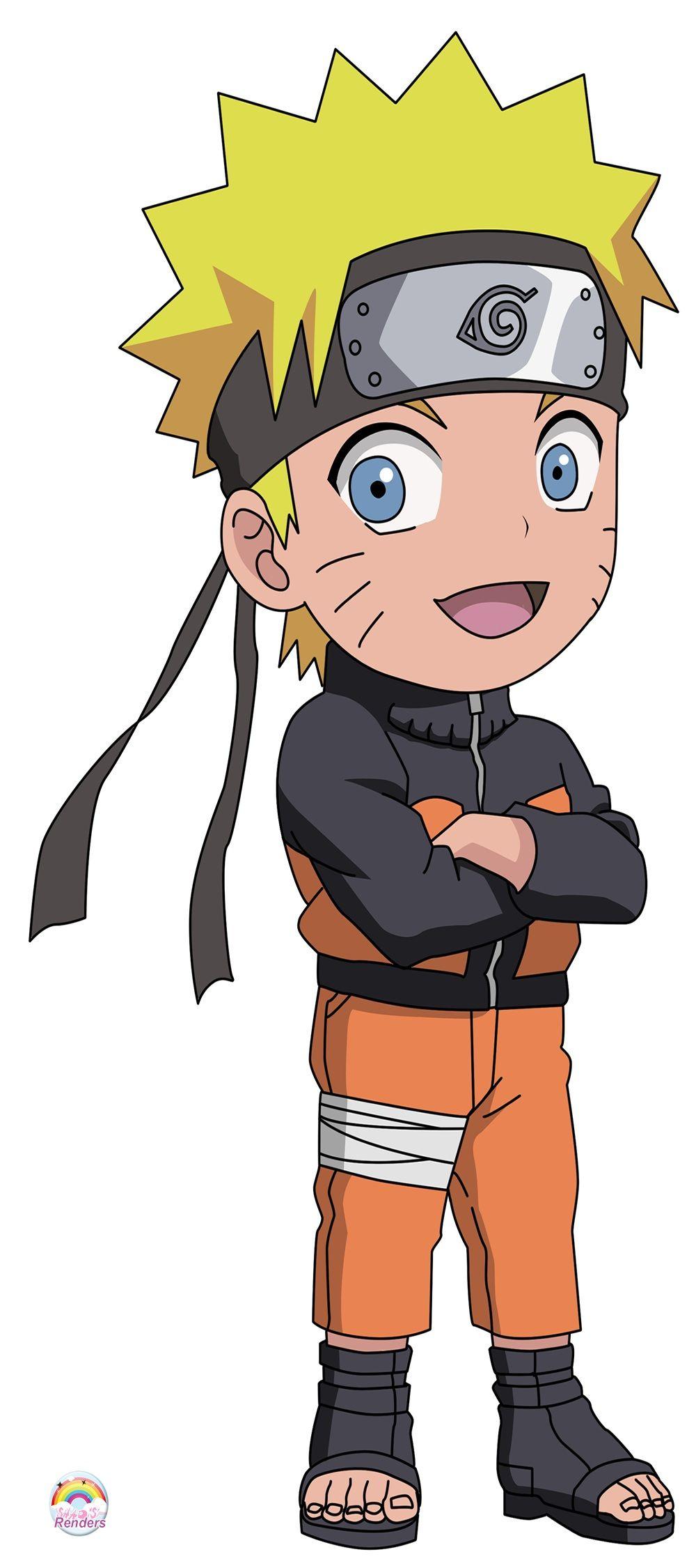 naruto chibi 24 anime 1 Pinterest Naruto, Chibi and
