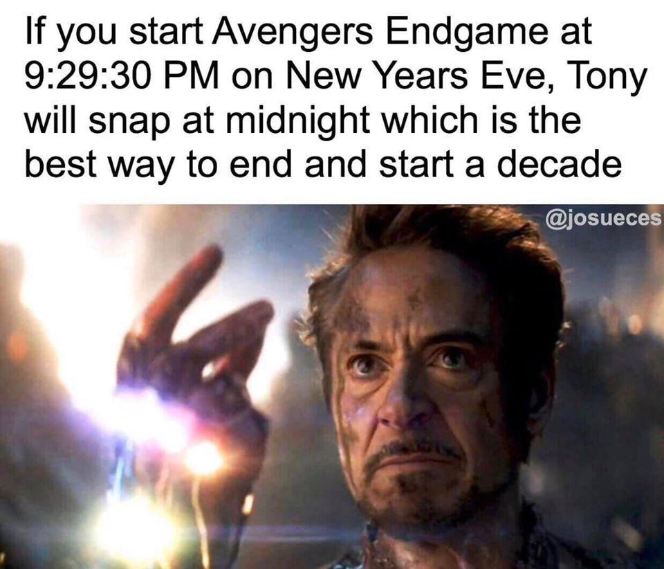 Top 21 2020 New Year Memes Marvel Memes Marvel Jokes Marvel Funny