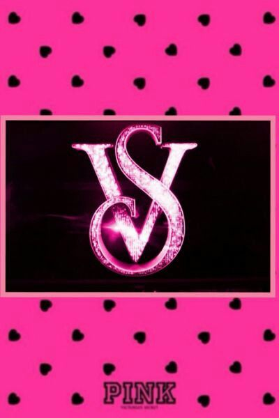 Victorias Secret Pink Logo Wallpaper Victoria Backgrounds