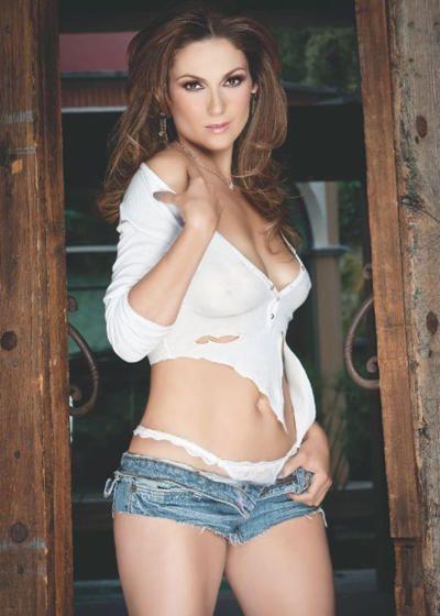 Nora Salinas Nude Photos 43