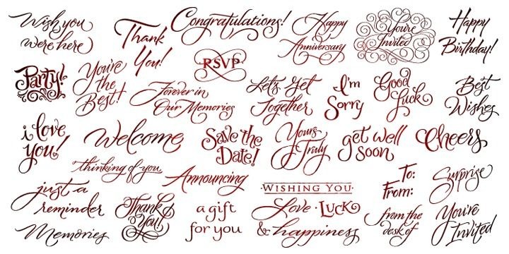 Greeting cards fonts pinterest fonts fonts greeting cards bookmarktalkfo Choice Image
