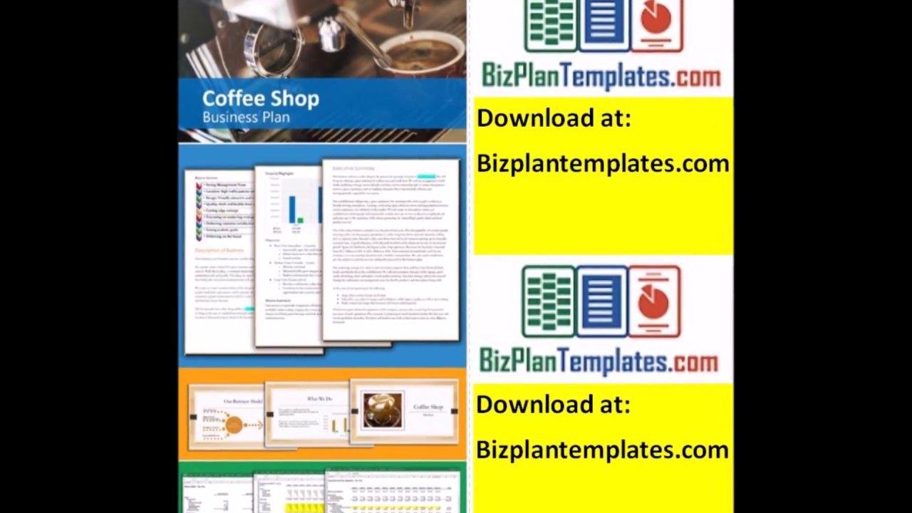 Coffee Shop Executive Summary Example Business Plan