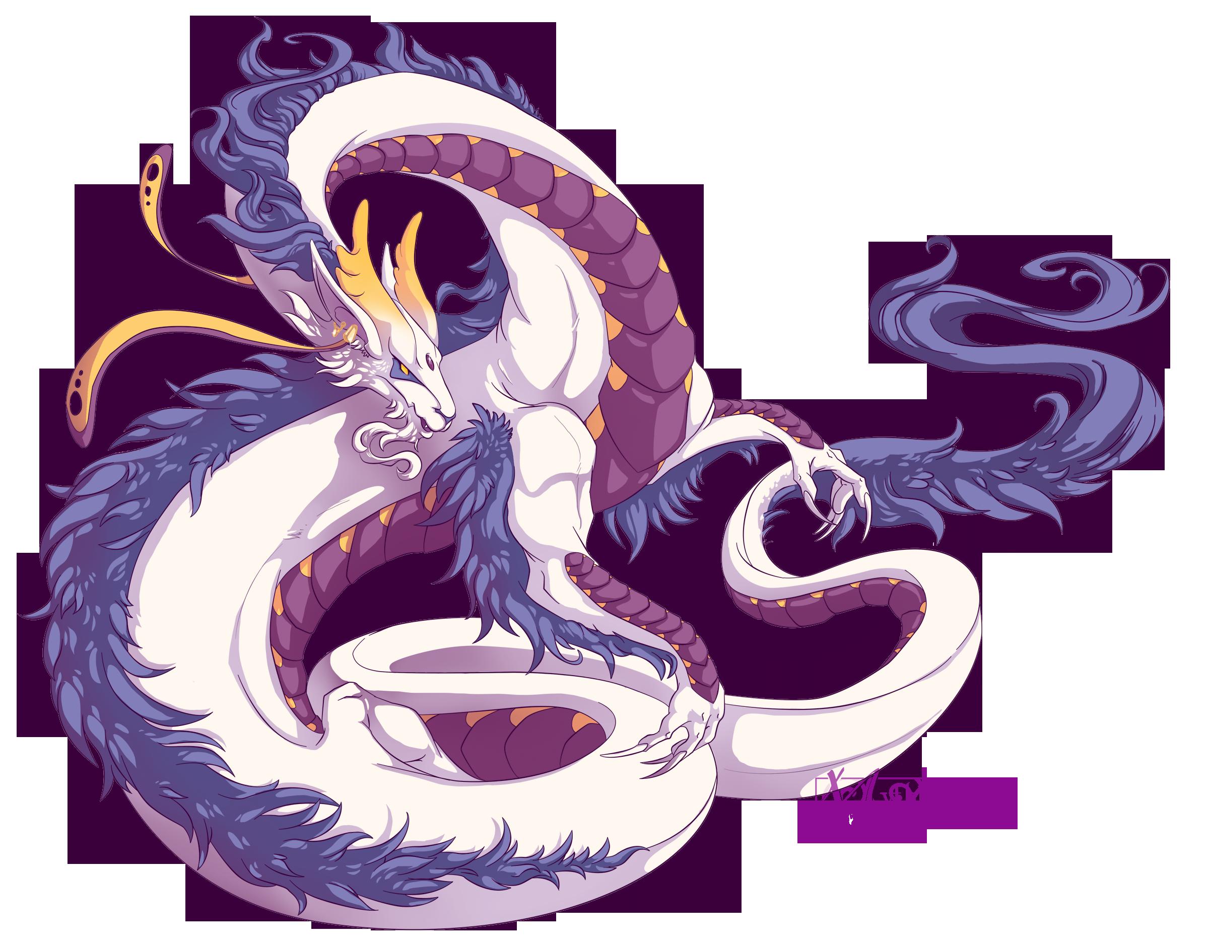 Mythka White Lung Dragon Mythical Creatures Art Fantasy Dragon Dragon Drawing