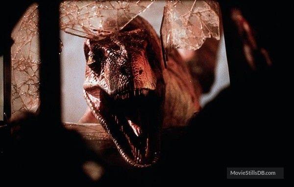 The Lost World: Jurassic Park #jurassicparkworld
