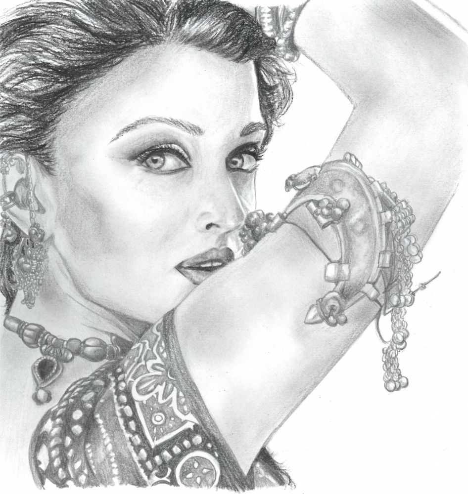 Pencil Drawings Blogs Monitor Nature Sketches Pencil Pencil Drawings Cool Pencil Drawings