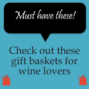 wine baskets for father's day