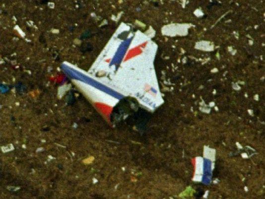 Pin On American Eagle 4184 Crash