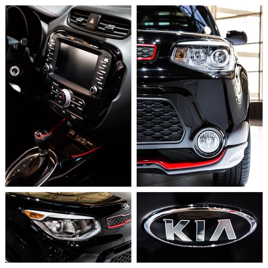 Kia Motors America On Twitter Kia Soul Accessories Kia Kia Motors America