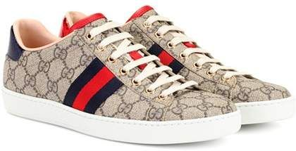 5dac8bc470e Gucci Ace GG Supreme sneakers