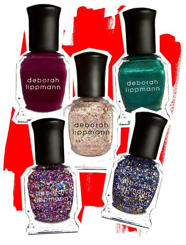 Deborah Lippmann new collection