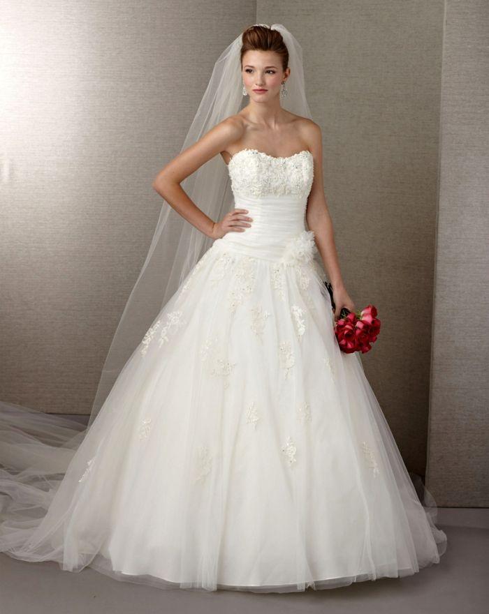 Vintage Brautkleider für Ihren ganz speziellen Tag im Leben ...