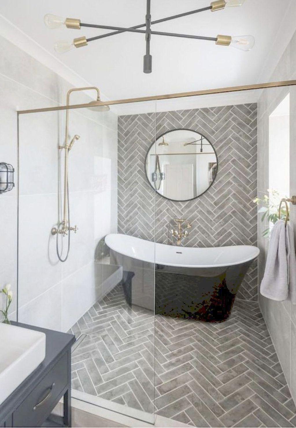 Modern Bathroom Bloxburg | Bathroom Design