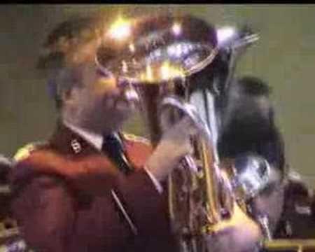 ISB Euphonium Soloist Derick Kane plays' Travelling Along' - YouTube
