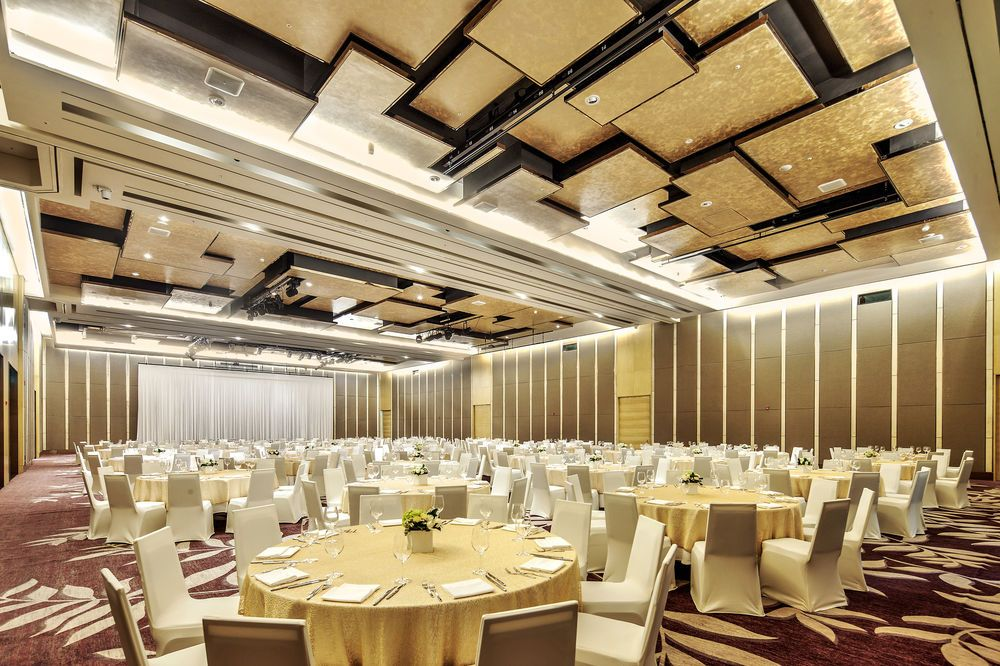 Lotte Hotel Hanoi Hanoi Banquet Hall Banquet Hall Room Setup Hotel Design