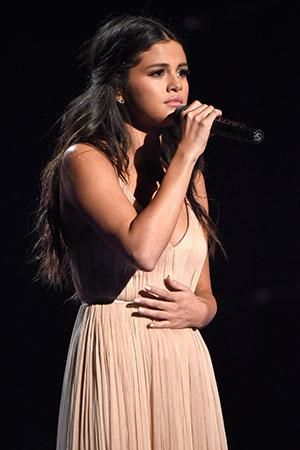 Selena Gomez Opens Up About Her First Love And Yes She S Talking